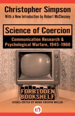 science-coercion