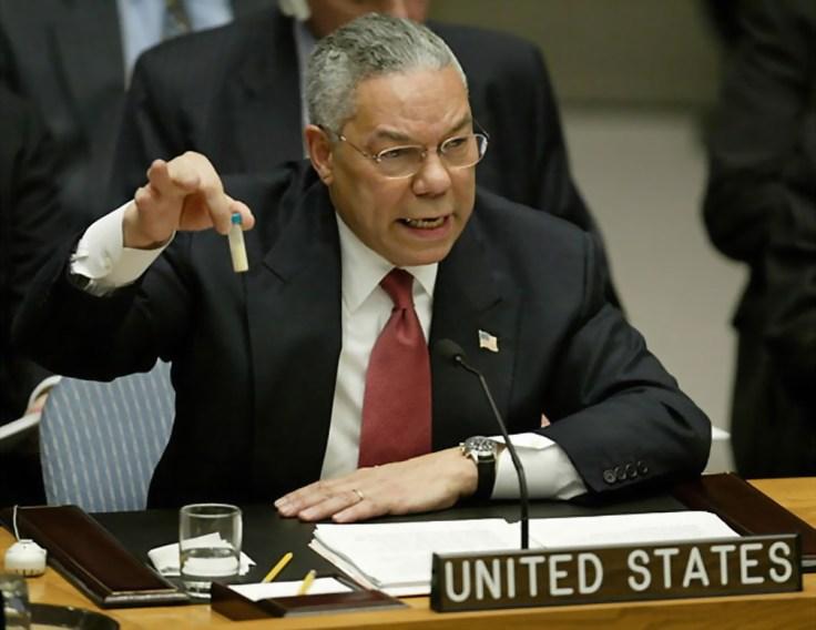 Powell-UN
