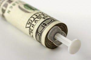 Vaccines-Profits