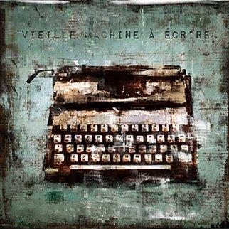 vieille machine