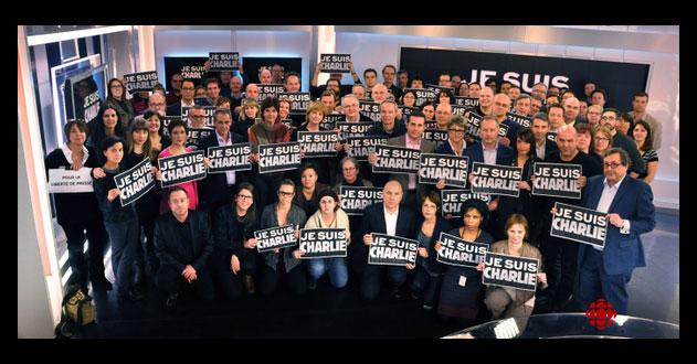 Charlie-Hebdo-Radio-Canada-Une