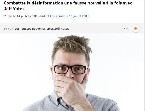 combattre la désinformation