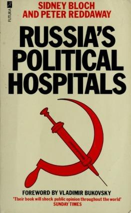 russia's political hospitals