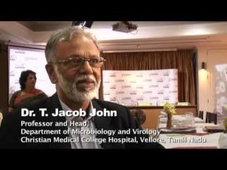 T. Jacob John